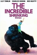 A Incrível Mulher Que Encolheu (The Incredible Shrinking Woman)