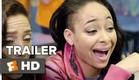 A Girl Like Grace Official Trailer 1 (2015) - Raven-Symoné, Meagan Good Movie HD