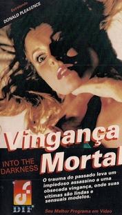 Vingança Mortal - Poster / Capa / Cartaz - Oficial 3