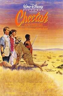 Cheetah - Poster / Capa / Cartaz - Oficial 1