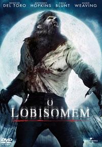 O Lobisomem - Poster / Capa / Cartaz - Oficial 2
