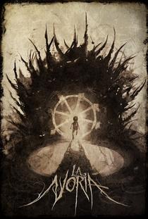 La Noria - Poster / Capa / Cartaz - Oficial 3