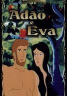 Coleção Bíblia Para Crianças - Adão e Eva