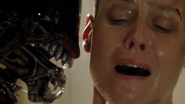 O horror, o horror...: Sarcófago - Os mundos perdidos de Alien³ - PARTE 01