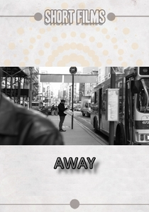 Away - Poster / Capa / Cartaz - Oficial 1