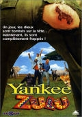 Yankee Zulu  - Poster / Capa / Cartaz - Oficial 1