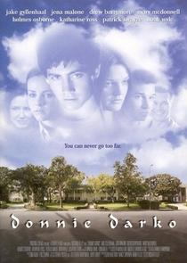 Donnie Darko - Poster / Capa / Cartaz - Oficial 7