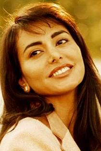 Leila Lopes (I) - Poster / Capa / Cartaz - Oficial 1