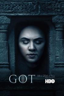 Game of Thrones (6ª Temporada) - Poster / Capa / Cartaz - Oficial 12