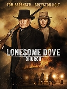 A Igreja de Lonesome Dove (Lonesome Dove Church)