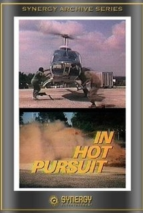 In Hot Pursuit - Poster / Capa / Cartaz - Oficial 1