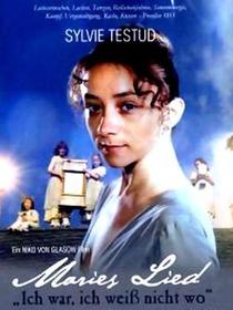 Maries Lied: Ich war, ich weiß nicht wo  - Poster / Capa / Cartaz - Oficial 1