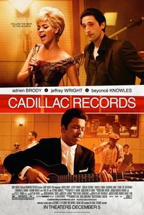 Cadillac Records - Poster / Capa / Cartaz - Oficial 1