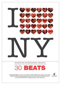 30 Beats - Poster / Capa / Cartaz - Oficial 1