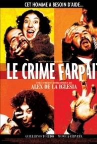 Crime Ferpeito - Poster / Capa / Cartaz - Oficial 2