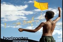 Horizontes Mínimos - Poster / Capa / Cartaz - Oficial 1
