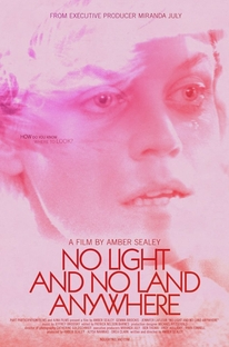 No Light and No Land Anywhere - Poster / Capa / Cartaz - Oficial 1