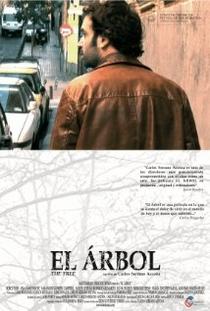 A Árvore - Poster / Capa / Cartaz - Oficial 1