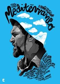Mediterrâneo - Poster / Capa / Cartaz - Oficial 2