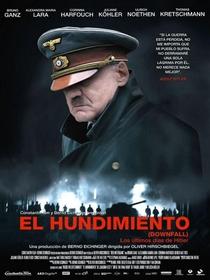 A Queda! As Últimas Horas de Hitler - Poster / Capa / Cartaz - Oficial 9