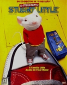 O Pequeno Stuart Little (Stuart Little)