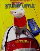O Pequeno Stuart Little (Stuart Little)