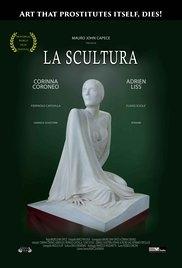 La scultura - Poster / Capa / Cartaz - Oficial 1