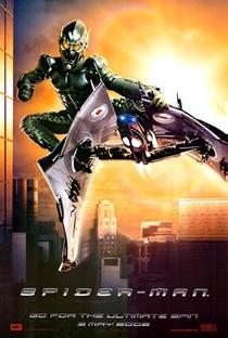 Homem-Aranha - Poster / Capa / Cartaz - Oficial 5