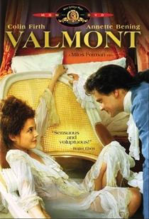 Valmont - Uma História de Seduções - Poster / Capa / Cartaz - Oficial 3