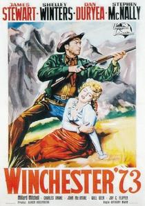 Winchester '73 - Poster / Capa / Cartaz - Oficial 4