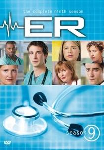 Plantão Médico (9ª Temporada) - Poster / Capa / Cartaz - Oficial 1