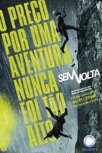 Sem Volta - Poster / Capa / Cartaz - Oficial 1