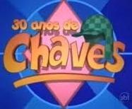 30 Anos de Chaves: Bilhetes Trocados - Poster / Capa / Cartaz - Oficial 1