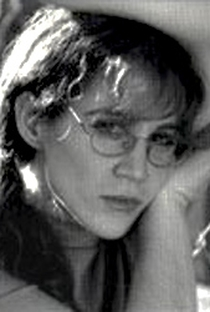 Rebecca Kramer (I) - Poster / Capa / Cartaz - Oficial 1