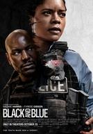 Cores da Justiça (Black And Blue)