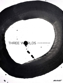 Three Worlds - Poster / Capa / Cartaz - Oficial 1