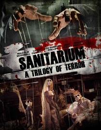 Sanatório - Poster / Capa / Cartaz - Oficial 1