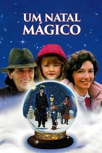 O Natal Mágico - Poster / Capa / Cartaz - Oficial 8