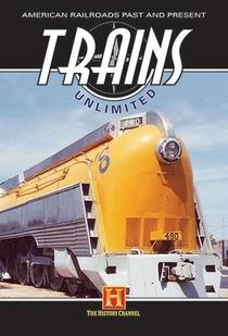 Trains Unlimited - Poster / Capa / Cartaz - Oficial 1