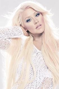 Christina Aguilera - Poster / Capa / Cartaz - Oficial 1