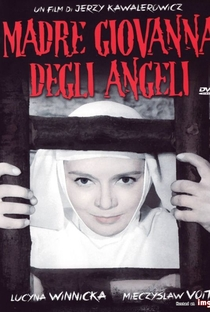 Madre Joana dos Anjos - Poster / Capa / Cartaz - Oficial 34