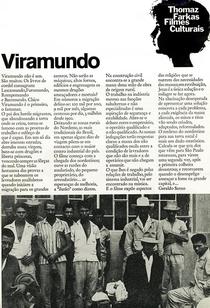 Viramundo - Poster / Capa / Cartaz - Oficial 2