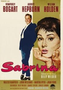 Sabrina - Poster / Capa / Cartaz - Oficial 8