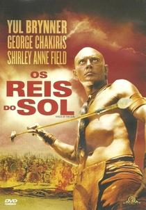 Os Reis do Sol - Poster / Capa / Cartaz - Oficial 4