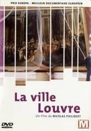 A Cidade Louvre (La Ville Louvre)
