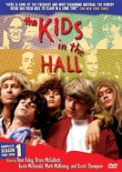 Kids In The Hall - 1ª Temporada (1988–1994) (Kids In The Hall - 1ª Temporada (1988–1994))