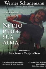 Netto Perde Sua Alma - Poster / Capa / Cartaz - Oficial 1