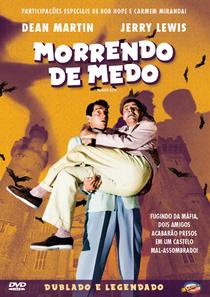 Morrendo de Medo - Poster / Capa / Cartaz - Oficial 8