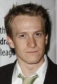 Jamie Parker (I)