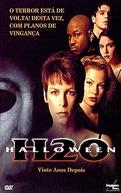 Halloween H20 - Vinte Anos Depois (HalloweenH20: Twenty Years Later)